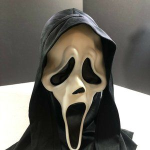 Other - Vintage Easter Unlimited Inc Scream Ghostface Mask
